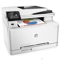 HP Color LaserJet Pro M277dw MFP