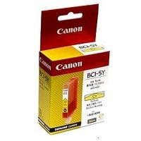 Canon BCI-5Y (0988A002)