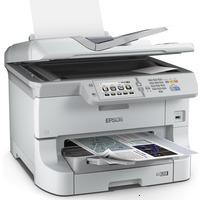 Epson WorkForce Pro WF-8590 DWF (C11CD45301)