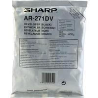 Sharp AR271LD Девелопер черный Developer для AR M236, 276, 5625, 5631 Black 50К 400 мл.