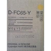 Toshiba D-FC65-Y (6LJ10690000)