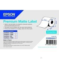 Epson C33S045417