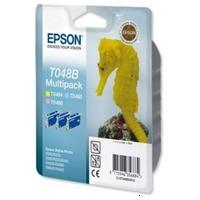 Epson T048B (C13T048B4010-SALE)