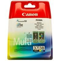 Canon PG-37/CL-38 MULTIPACK (2145B009)