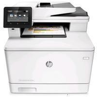 HP Color LaserJet MFP M477fdn (CF378A)