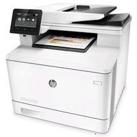 HP Color LaserJet MFP M477fdw (CF379A)