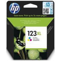 HP 123XL (F6V18AE)