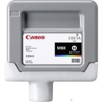 Canon PFI-307MBK (9810B001)