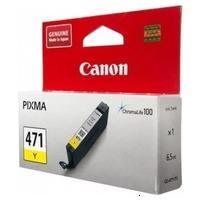 Canon CLI-471Y (0403C001)