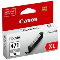 Canon CLI-471GY XL (0350C001)