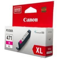 Canon CLI-471M XL (0348C001)