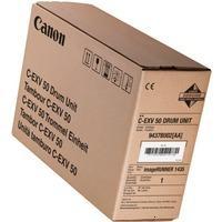 Canon C-EXV50 BK Drum Unit (9437B002)