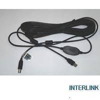 IQBoard USB PS-D