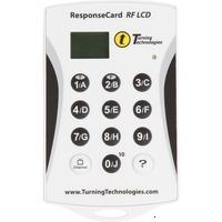 Turning Technology ResponseCard RF LCD (RFC-03)