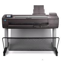 HP Designjet T730 ePrinter 914 мм (F9A29A)