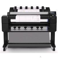 HP DesignJet T2530 MFP 36