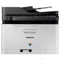 HP Xpress SL-C480FW (SS256M)