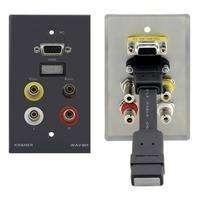 Kramer Electronics WAV-6H/US(B) (85-0028399)