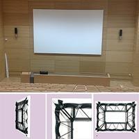 Projecta Full Screen 300x400 MW (10630737)