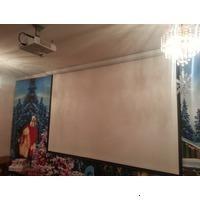 Интерлинк Монтаж мультимедийного и звукового оборудования в детском саду (M-2014-12-12-13959)