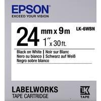 Epson LK-6WBN (C53S656006)