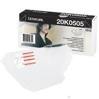 Lexmark 20K0505