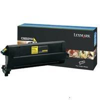 Lexmark C9202YH