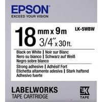 Epson LK-5WBW (C53S655012)