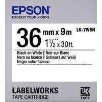 Epson LK-7WBN (C53S657006)