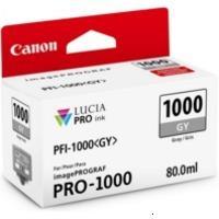Canon PFI-1000 GY (0552C001)