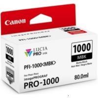 Canon PFI-1000MBK (0545C001)