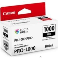 Canon PFI-1000 PBK (0546C001)
