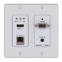 Kramer Electronics WP-20-BLNK(B) (68-80371199)