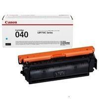 Canon Cartridge 040 Bk (0460C001)