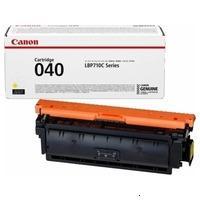 Canon 040Y (0454C001)