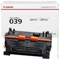 Canon Cartridge 039 (0287C001)