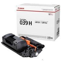 Canon Cartridge 039H (0288C001)