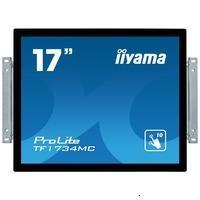 IIYAMA TF1734MC-B1X