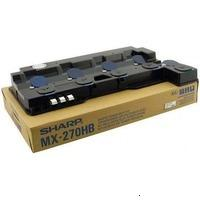Sharp MX270HB Бункер (контейнер) отработанного тонера черный для MX2300N, MX2700N,MX3500N MX3501N, MX4500N MX4501N Black 50К