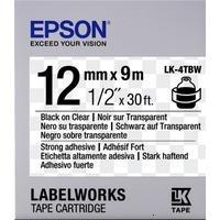 Epson LK-4TBW (C53S654015)