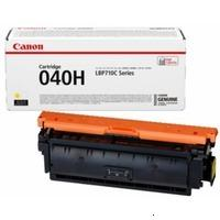Canon Cartridge 040H Y (0455C001)