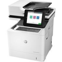 HP LaserJet Enterprise M631h (J8J64A)