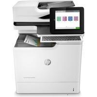 HP LaserJet Enterprise M681f (J8A11A)