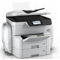 Epson WorkForce Pro WF-C869RDTWF (C11CF34401)