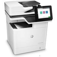 HP LaserJet Ent M632h