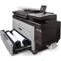 HP PageWide XL 4500