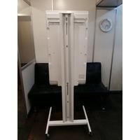 SMART Technologies STAND-FLOOR-HMC-KAPP