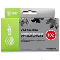 Cactus CS-PFI102MBK