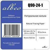 Albeo Q90-24-1