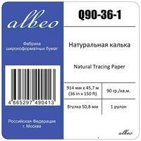 Albeo Q90-36-1